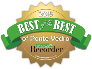 Ponte Vedra Recorder Best of the Best